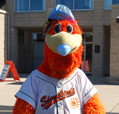 PRMC AND SHOREBIRDS PARTNER FOR SUCCESSFUL FLU CLINIC