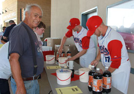 Annual Community Events Raise Money for Ports Anchor Fund