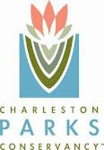 RiverDogs Staff volunteers in Charleston Parks Beautification