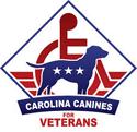 Carolina-Canines-for-Vets-logo