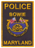 Bowie-Police-Dept