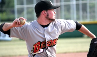 Bisons sponsorship of Buffalo Public High School baseball program reaches 8th year