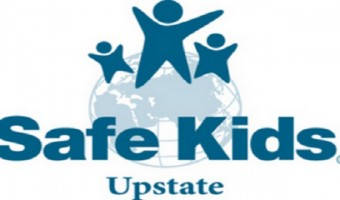 Safe Kids Upstate Night is Wednesday, May 7th