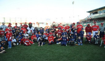 IronPigs Charities Annual Report Released