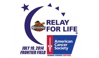 ACS Relay for Life at Frontier Field July 19-20