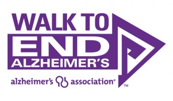 World Record Attempt to Support Walk to End Alzheimer's
