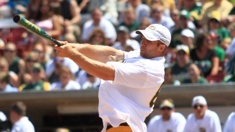 Jordy Nelson will host the 2014 Charity Softball Game at Fox Cities Stadium.