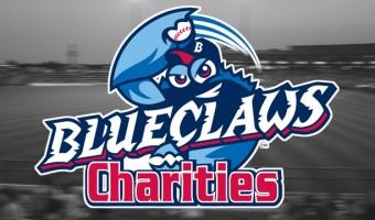 BlueClaws Charities Makes Mark Through Community Grant Program