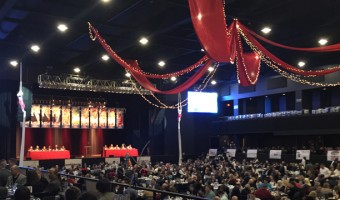 IronPigs Charities Announce Record-Setting Donations