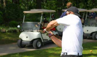 2015 Timber Rattlers Golf Outing to be held on July 27