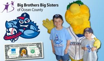 Celebrate National Siblings Day at April 10th Game