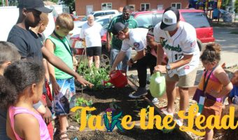 Cedar Rapids Kernels 2016 Community Report