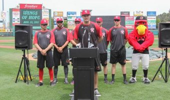 Wings of Hope event set for Aug. 13