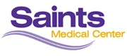 Saints-Medical-Logo