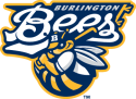 Burlington-Bees