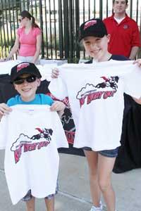 Frisco 2011-Kids and Ts