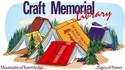 Craft-Memorial-Library