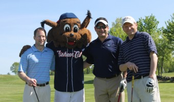 Golf Classic Raises more than $56,000 for CAC
