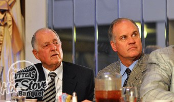Hot Stove Banquet Raises Over $6,000