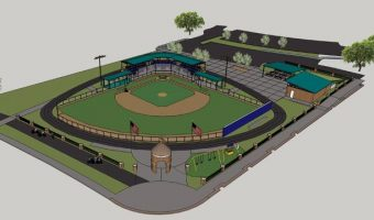 Funding for Durham's Miracle League Facility Grows